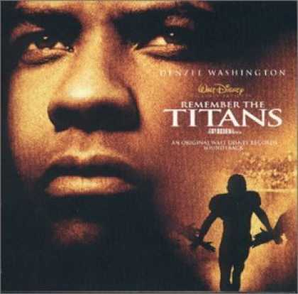 Bestselling Music (2007) - Remember the Titans: An Original Walt Disney Motion Picture Soundtrack (2000 Fil
