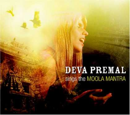 Bestselling Music (2007) - Sings the Moola Mantra (Amazon Exclusive - Limited 2CD Bonus edition) by Deva Pr
