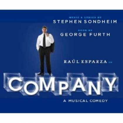 Bestselling Music (2007) - Company (2006 Broadway Revival Cast)