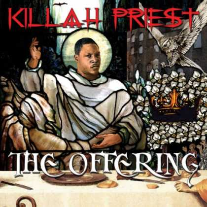Bestselling Music (2007) - The Offering by Killah Priest