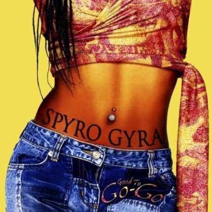 Bestselling Music (2007) - Good to Go-Go by Spyro Gyra