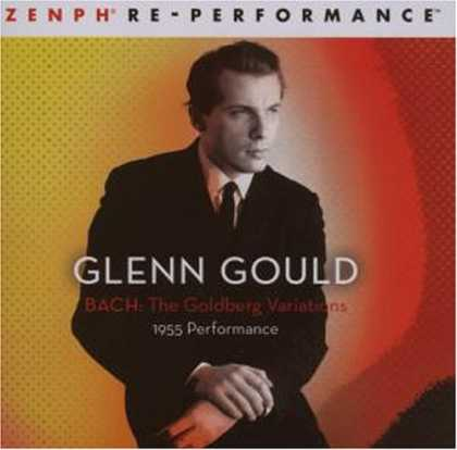 Bestselling Music (2007) - Bach: The Goldberg Variations 1955 Performance: Zenph Re-performance