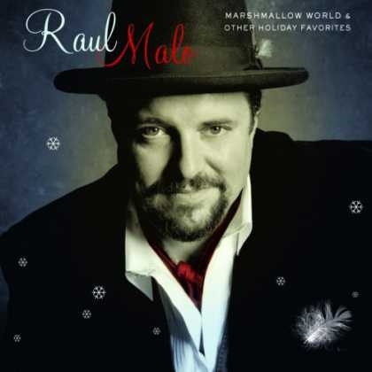 Bestselling Music (2007) - Marshmallow World & Other Holiday Favorites (with Bonus Track) - Amazon.com Excl