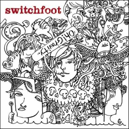 Bestselling Music (2007) - Oh! Gravity. by Switchfoot
