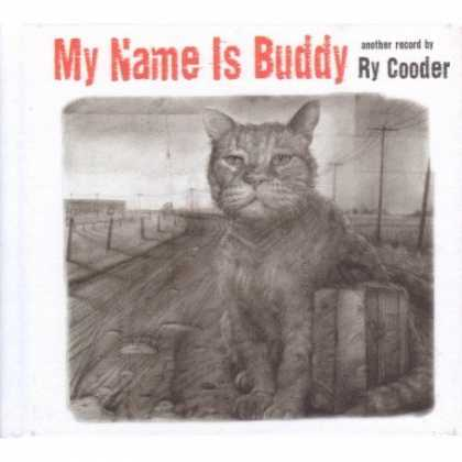 Bestselling Music (2007) - My Name Is Buddy by Ry Cooder