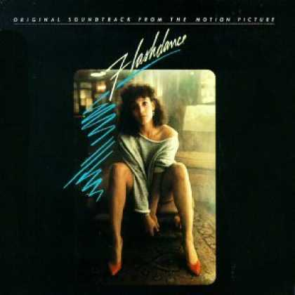 Bestselling Music (2007) - Flashdance: Original Soundtrack From The Motion Picture by Michael Sembello