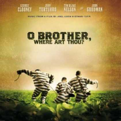 Bestselling Music (2007) - O Brother, Where Art Thou? by Various Artists - Soundtrack