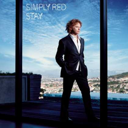 Bestselling Music (2007) - Stay by Simply Red