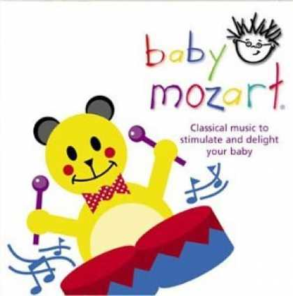 Bestselling Music (2007) - Baby Mozart by Various Artists