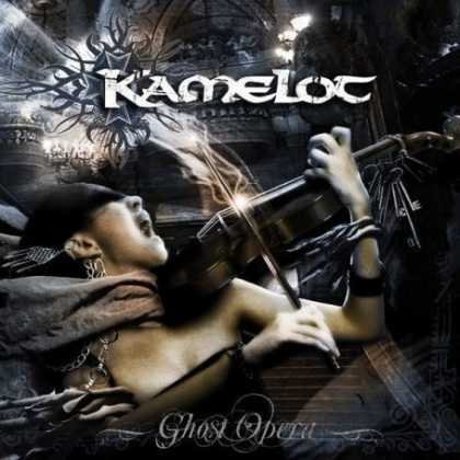 Bestselling Music (2007) - Ghost Opera by Kamelot