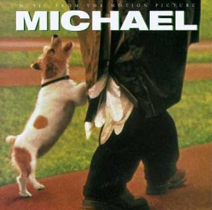 Bestselling Music (2007) - Michael: Music From The Motion Picture by Various Artists