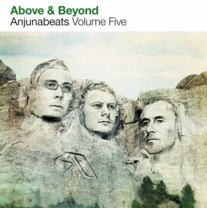 Bestselling Music (2007) - Anjunabeats, Vol. 5 by Above & Beyond
