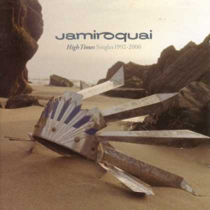Bestselling Music (2007) - High Times: Singles 1992-2006 by Jamiroquai