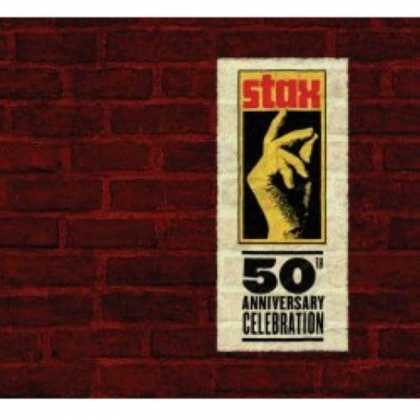 Bestselling Music (2007) - Stax 50th Anniversary Celebration by Various Artists