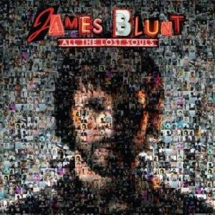Bestselling Music (2007) - All the Lost Souls by James Blunt