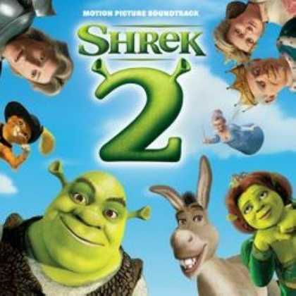 Bestselling Music (2007) - Shrek 2 by Various Artists