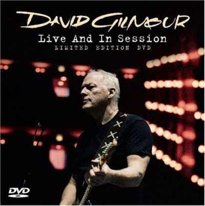 Bestselling Music (2007) - On an Island (CD/DVD) by David Gilmour