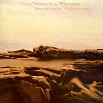 Bestselling Music (2007) - Seventh Sojourn by The Moody Blues