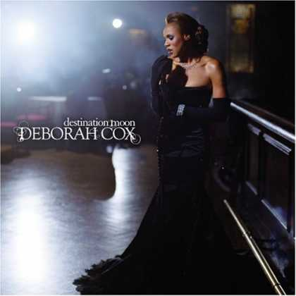 Bestselling Music (2007) - Destination Moon by Deborah Cox