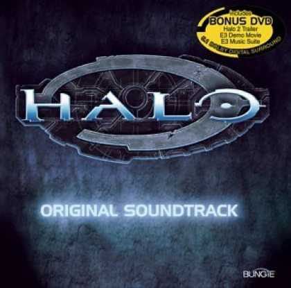 Bestselling Music (2007) - Halo: Original Soundtrack by Various Artists