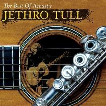 Bestselling Music (2007) - The Best of Acoustic Jethro Tull by Jethro Tull