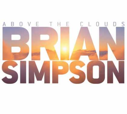 Bestselling Music (2007) - Above the Clouds by Brian Simpson