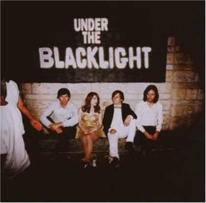 Bestselling Music (2007) - Under the Blacklight by Rilo Kiley