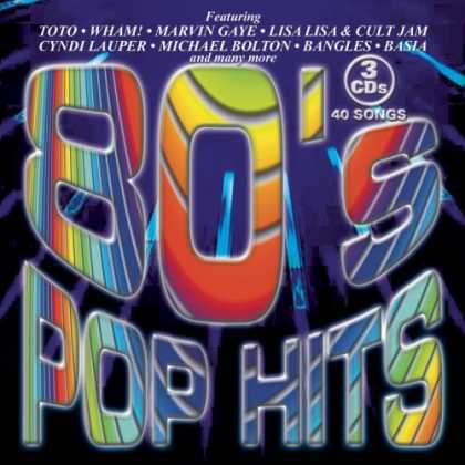 Bestselling Music (2007) - '80s Pop Hits by Various Artists