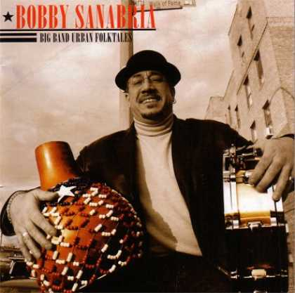 Bestselling Music (2007) - Big Band Urban Folktales by Bobby Sanabria