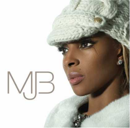 Bestselling Music (2007) - Reflections - A Retrospective by Mary J. Blige