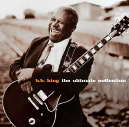 Bestselling Music (2007) - The Ultimate Collection by B.B. King