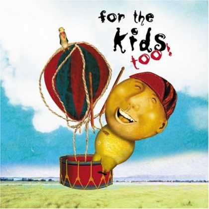 Bestselling Music (2007) - For the Kids Too! by Various Artists