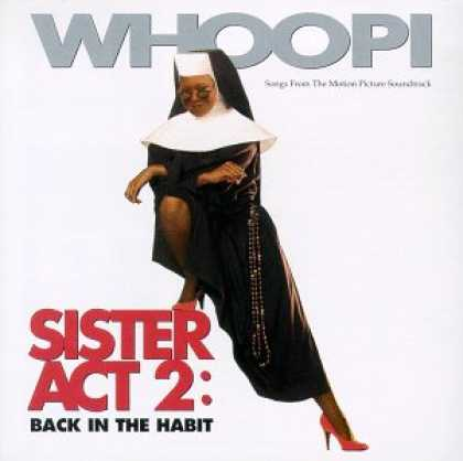 Bestselling Music (2007) - Sister Act 2: Back In The Habit - Songs From The Motion Picture Soundtrack by Va