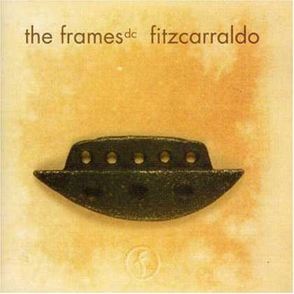 Bestselling Music (2007) - Fitzcarraldo by The Frames