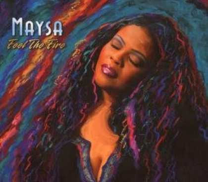 Bestselling Music (2007) - Feel the Fire by Maysa