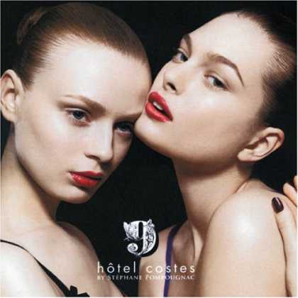 Bestselling Music (2007) - Hotel Costes, Vol. 9 by Stéphane Pompougnac