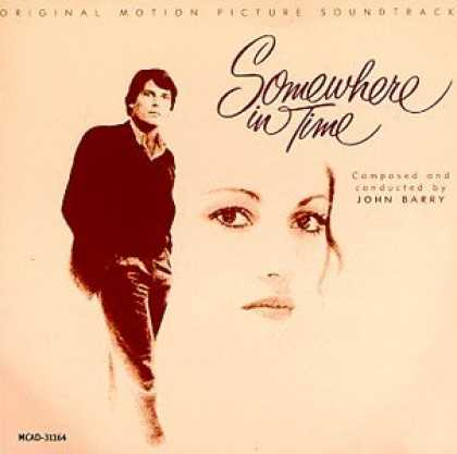 Bestselling Music (2007) - Somewhere In Time: Original Motion Picture Soundtrack by John Barry