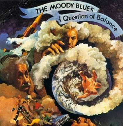 Bestselling Music (2007) - Question of Balance by The Moody Blues
