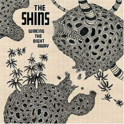 Bestselling Music (2007) - Wincing the Night Away by The Shins