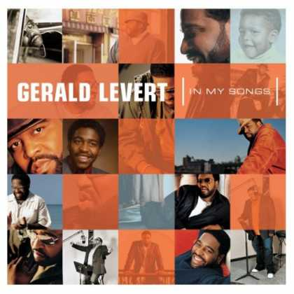 Bestselling Music (2007) - In My Songs by Gerald LeVert