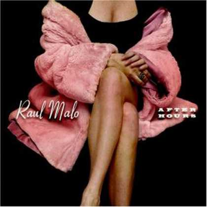 Bestselling Music (2007) - After Hours by Raul Malo