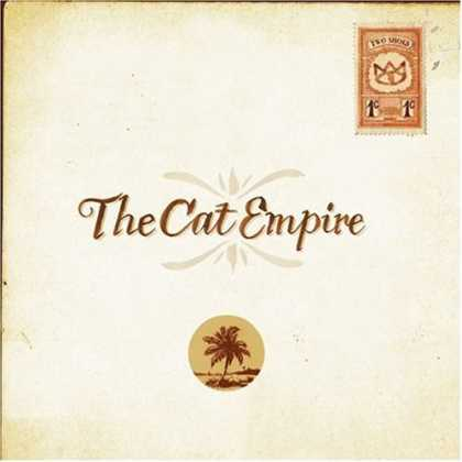 Bestselling Music (2007) - Two Shoes by The Cat Empire
