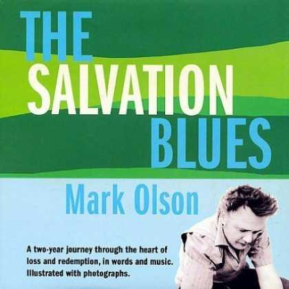 Bestselling Music (2007) - The Salvation Blues by Mark Olson