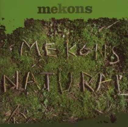 Bestselling Music (2007) - Natural by The Mekons