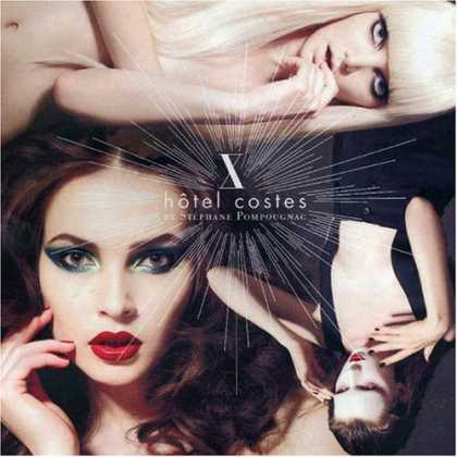 Bestselling Music (2007) - Hotel Costes, Vol. 10 by Various Artists