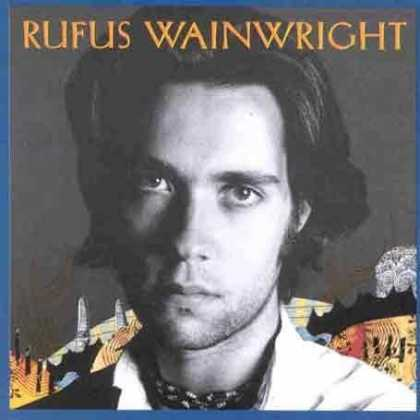 Bestselling Music (2007) - Rufus Wainwright by Rufus Wainwright