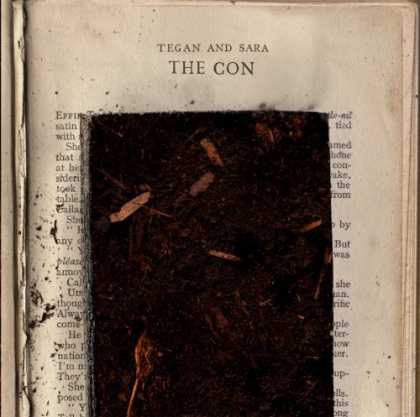 Bestselling Music (2007) - The Con by Tegan and Sara