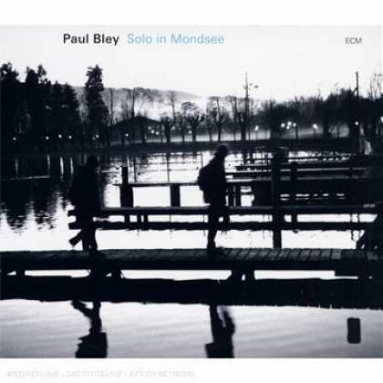 Bestselling Music (2007) - Solo in Mondsee by Paul Bley