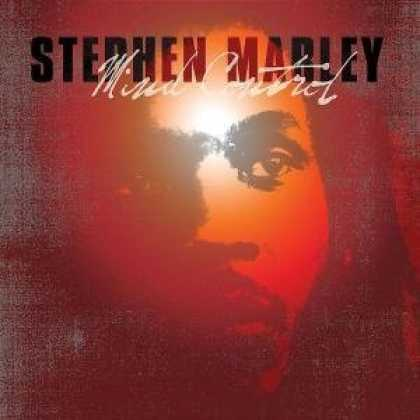 Bestselling Music (2007) - Mind Control by Stephen Marley