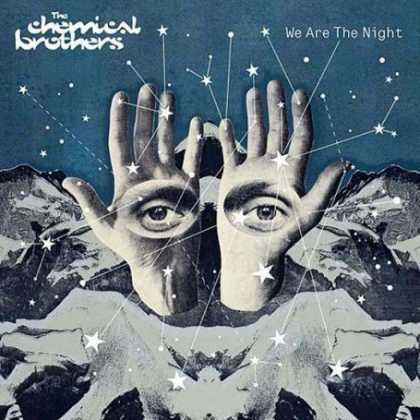 Bestselling Music (2007) - We Are the Night by The Chemical Brothers